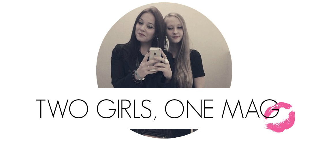 """Interview SEO """"TwoGirls,OneMag"""""""
