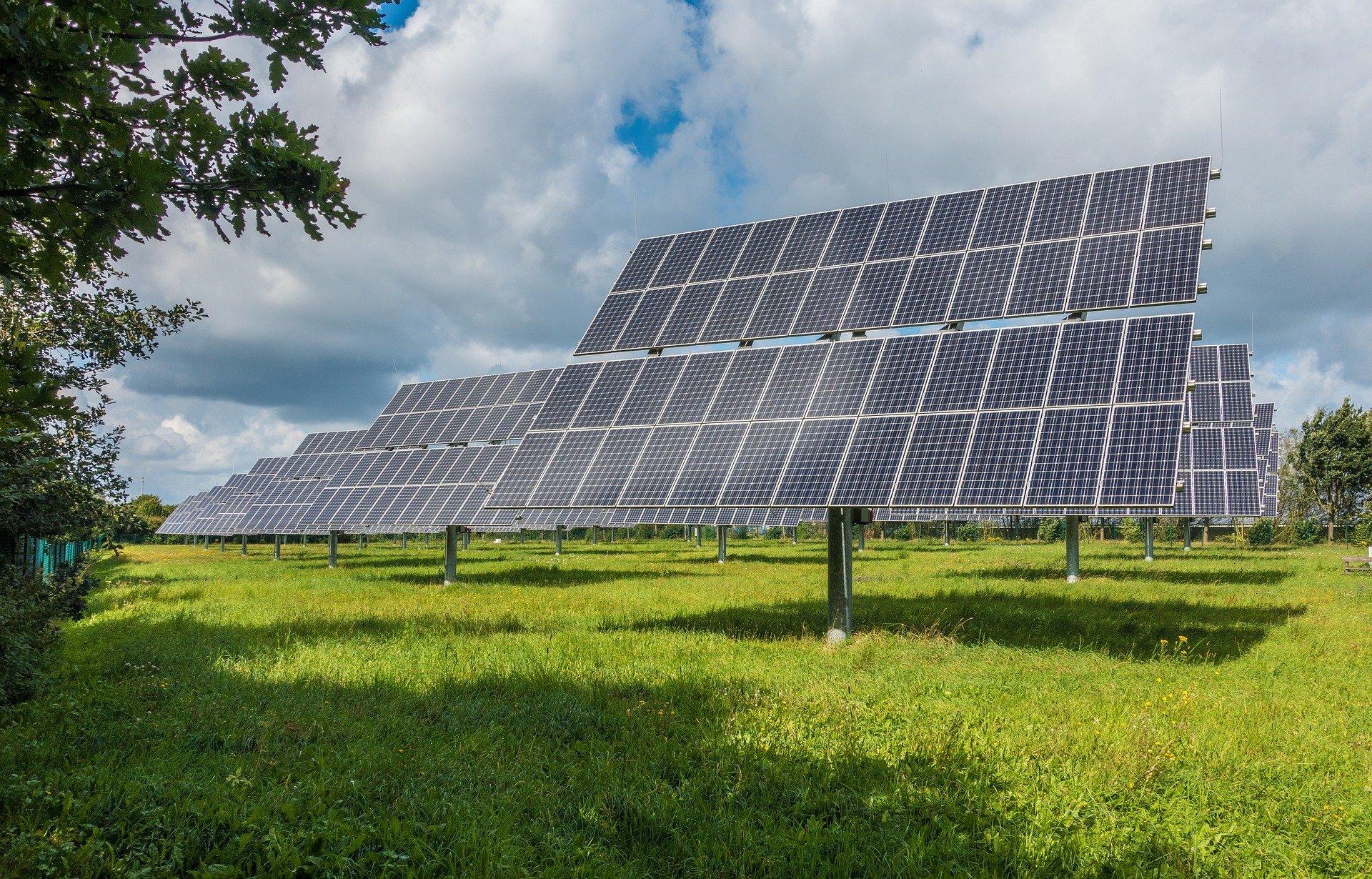 Génération de leads panneaux photovoltaïques